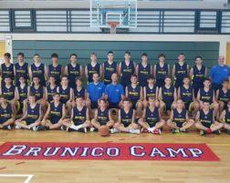 36° BRUNICO CAMP 2020